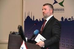 murat daoudov, yerel dış politika, local foreign policy